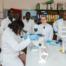 Du 13 au 22 mai 2019, deux cas de poliomyélite ont été confirmés à l'Institut Pasteur de Bangui en Centrafrique. Un cas dans la commune de Bimbo, Village Bokassi II, et un autre cas dans la ville de Bambari à 385 km. Il n'y a pas de nouveaux cas signalés, néanmoins le virus se révèle toujours présent à l'aube de l'éradication de la maladie en Centrafrique.