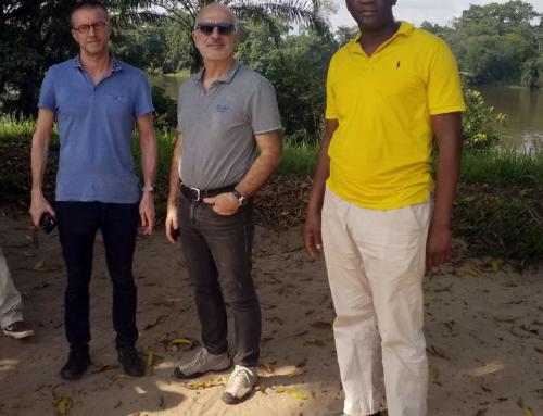 16 janvier 2020 – Le Técovirimat ou TPOXX bientôt en usage compassionnel en République Centrafricaine pour la prise en charge thérapeutique du Monkeypox (variole du singe)