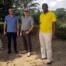 L'Institut Pasteur de Bangui, avec le concours du réseau ALERRT et de l'université d'Oxford, met au point avec le ministère de la santé en Centrafrique un programme d'usage compassionnel du Técovirimat ou TPOXX pour la prise en charge des malades souffrant du Monkeypox en impasse thérapeutique.