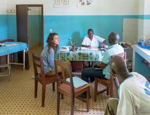 14 janvier 2020 – AFRIPOX, le projet des instituts pasteur pour contrer le MONKEYPOX en République Centrafricaine