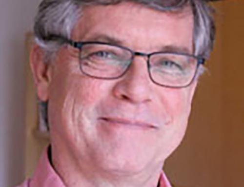 15 Avril 2020 – Guy VERNET, nouveau Directeur Général de l'Institut Pasteur de Bangui
