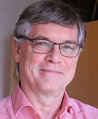 Guy VERNET, Directeur Général de l'Institut Pasteur de Bangui