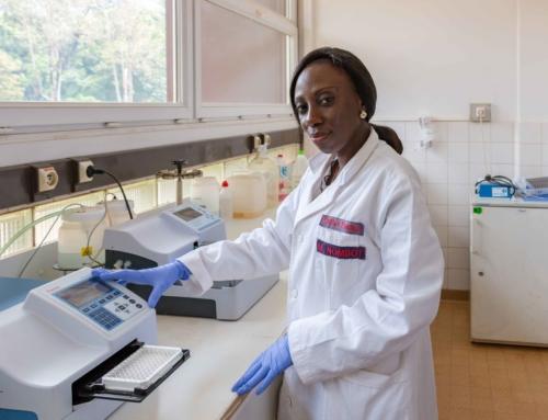 16 novembre 2020 – Pourquoi envisager le diagnostic de l'hépatite E chez les enfants vivants avec le VIH souffrant de malnutrition aigüe sévère en République Centrafricaine ?